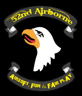 52ème Airborne, airsoft en haute-marne à Saint-Dizier